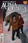 Alpha and Omega Cry Wolf (2010 Dynamite) Volume One 6