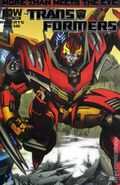 Transformers More than Meets the Eye (2012 IDW) 1C
