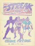 All Streak Comics 1