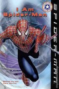Spider-Man I am Spider-Man SC (2002 Festival Readers) 1-REP