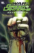 War of the Green Lanterns Aftermath HC (2012) 1-1ST