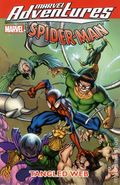 Marvel Adventures Spider-Man Tangled Web TPB (2012 Digest) 1-1ST