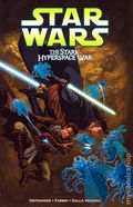 Star Wars The Stark Hyperspace War TPB (2004) 1-REP
