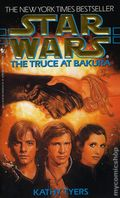 Star Wars The Truce at Bakura PB (1994 Bantam Novel) 1-REP