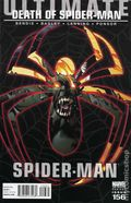 Ultimate Spider-Man (2009 2nd Series) 156C