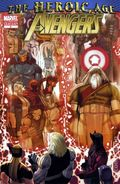 Avengers (2010 4th Series) 2D