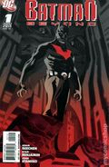 Batman Beyond (2010 3rd Series) 1C