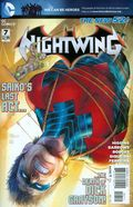 Nightwing (2011 2nd Series) 7