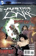Justice League Dark (2011) 7