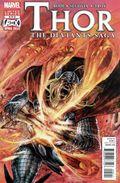 Thor Deviants Saga (2011) 5
