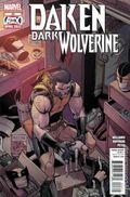 Daken Dark Wolverine (2010) 23