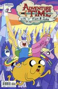 Adventure Time (2012 Kaboom) 2A