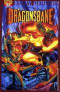 Kirby Genesis Dragonsbane (2012 Dynamite) 3A