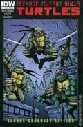 Teenage Mutant Ninja Turtles (2011 IDW) 1J