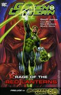 Green Lantern Rage of the Red Lanterns TPB (2010 DC) Prelude to Blackest Night 1-REP