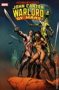 John Carter Warlord of Mars Omnibus HC (2011 Marvel) 1A-1ST