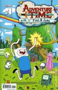 Adventure Time (2012 Kaboom) 1C