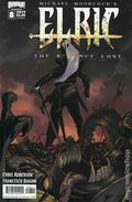 Elric The Balance Lost (2011 Boom) 8B
