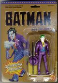 Batman Action Figure (1989 Toy Biz) 4406-ITEM