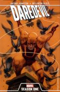 Daredevil Season One HC (2012) 1-1ST
