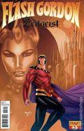 Flash Gordon Zeitgeist (2011 Dynamite) 3B
