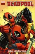 Deadpool HC (2009-2012 Marvel) By Daniel Way 10-1ST