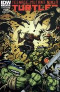 Teenage Mutant Ninja Turtles (2011 IDW) 7B