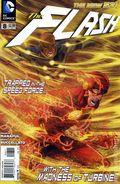Flash (2011 4th Series) 8A