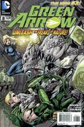 Green Arrow (2011 4th Series) 8