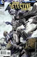 Detective Comics (2011 2nd Series) 8A