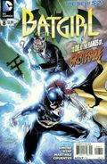 Batgirl (2011 4th Series) 8