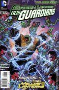 Green Lantern New Guardians (2011) 8A
