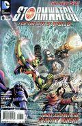 Stormwatch (2011 DC) 8A