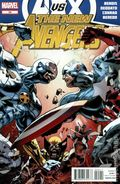 New Avengers (2010-2013 2nd Series) 24A
