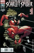 Scarlet Spider (2012 2nd Series) 4A