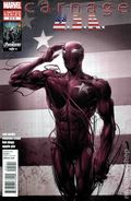 Carnage USA (2011 Marvel) 5