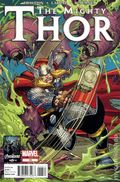 Mighty Thor (2011 Marvel) 13A