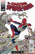 Amazing Spider-Man Hooky (2012) 1