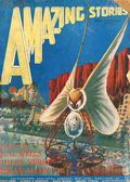 Amazing Stories (1926 Pulp) Volume 1, Issue 2