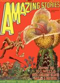 Amazing Stories (1926 Pulp) Volume 2, Issue 6