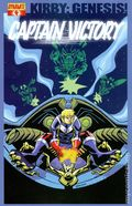 Kirby Genesis Captain Victory (2011 Dynamite) 4B