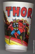 7-Eleven Marvel Super Heroes Collectible Cups (1975 Marvel) THOR-01
