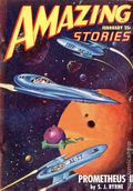 Amazing Stories (1926 Pulp) Volume 22, Issue 2