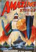 Amazing Stories (1926 Pulp) Volume 22, Issue 5
