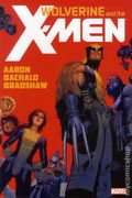 Wolverine and the X-Men HC (2012 Marvel) By Jason Aaron 1-1ST