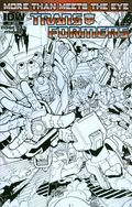 Transformers More than Meets the Eye (2012 IDW) 3C