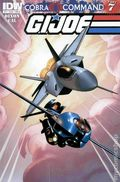 GI Joe (2011 IDW Volume Two) 11B