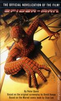 Spider-Man PB (2002 Novel) The Official Novelization of the Film 1-1ST