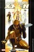 Ultimate Comics: X-Men HC (2012 Marvel) By Nick Spenser 1-1ST