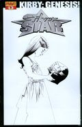 Kirby Genesis Silver Star (2011 Dynamite) 4E